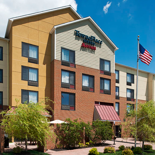 aaa travel guides hotels easton pa