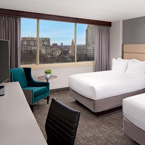 AAA Travel Guides   Hotels   Cambridge, MA