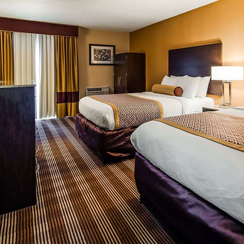 3 Best Western Cape Cod Hotel