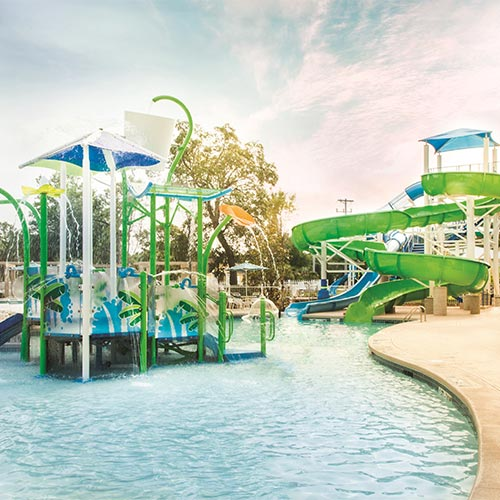 Holiday Inn Club Vacations South Beach Resort Myrtle Sc Aaa