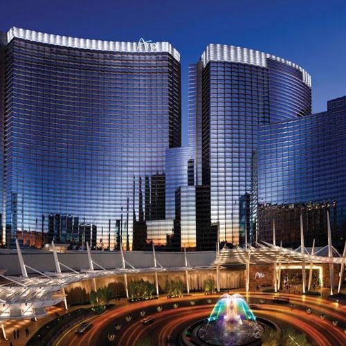 Aria Sky Suites Las Vegas Nv Aaa Com