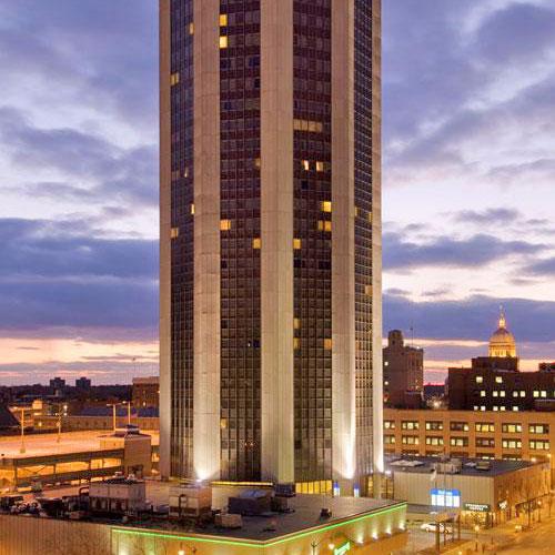 23 - Hilton Garden Inn Springfield Il