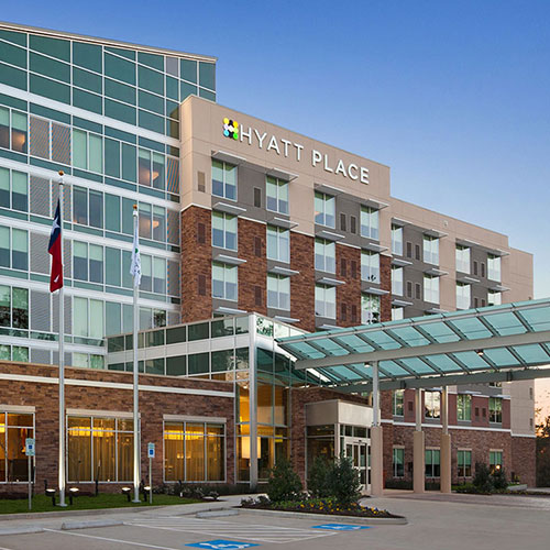 AAA Travel Guides   Hotels   The Woodlands, TX