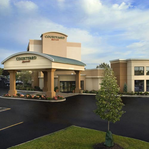 Extended Stay Hotels Near Fairfield Ohio