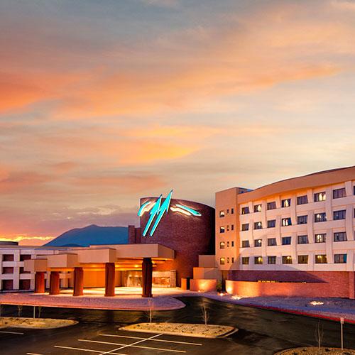 Aaa Insurance Reviews >> Twin Arrows Navajo Casino Resort - Flagstaff AZ | AAA.com