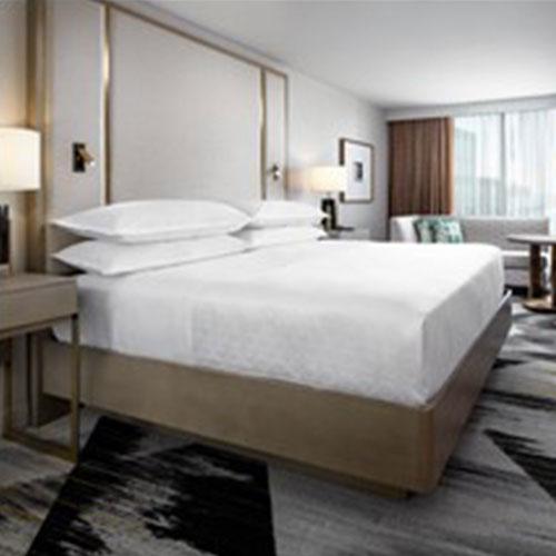 3 Sheraton Madison Hotel