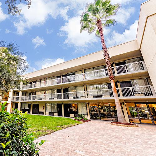 5. Best Western Ocean Breeze Inn. 11 Lemoyne Ave. Hilton Head Island ...