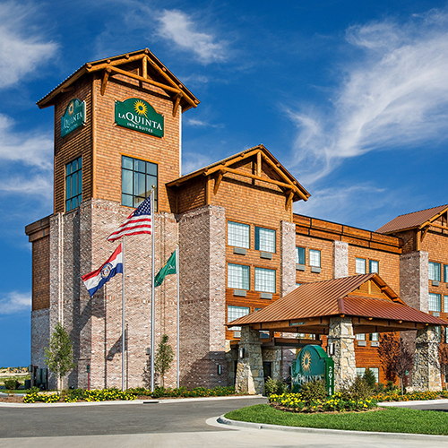 Aaa travel guides hotels branson, mo.