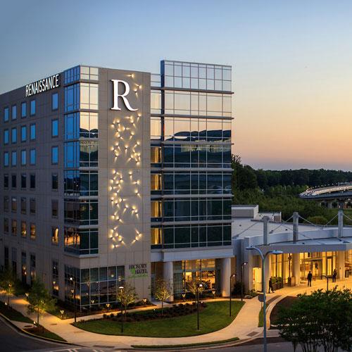 2 Sponsored Listing Renaissance Atlanta Airport Gateway Hotel 2081 Convention Center Concourse College Park Ga 30337