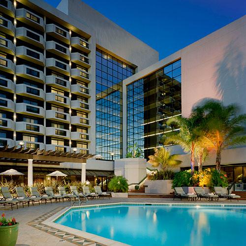 2 Doubletree By Hilton Hotel San Jose
