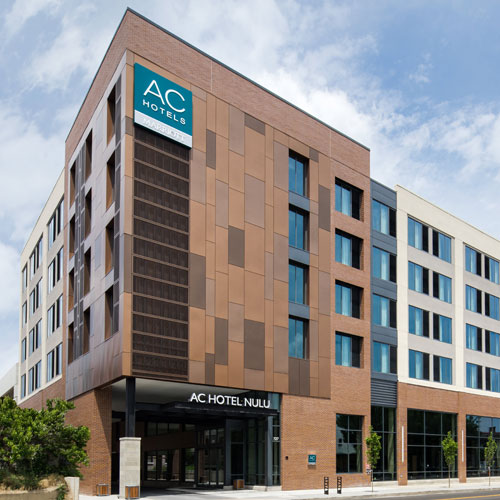 2 Sponsored Listing Ac Hotel Louisville Downtown