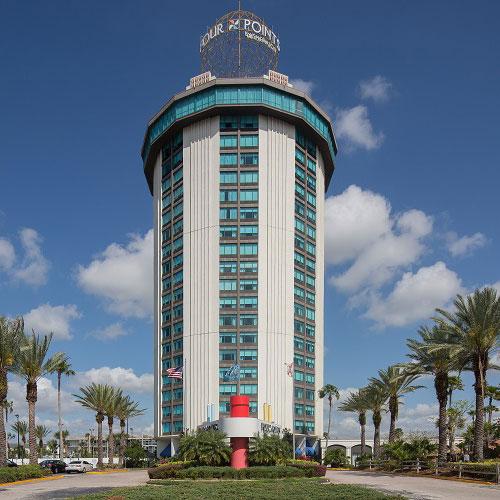Hotels Near Kirkman Rd Orlando Fl