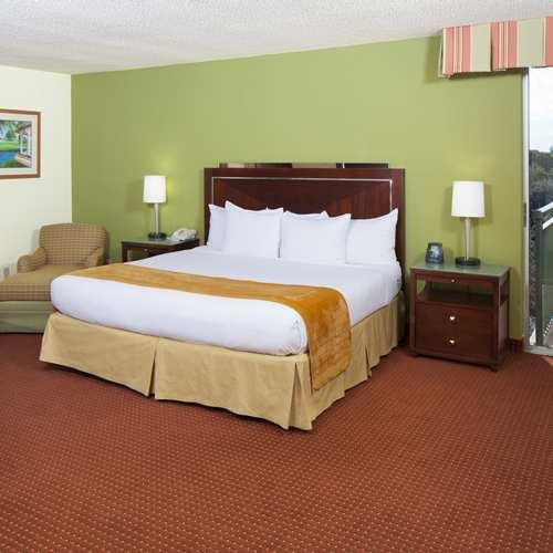 4. DoubleTree By Hilton Hotel U0026 Executive Meeting Center Palm Beach Gardens