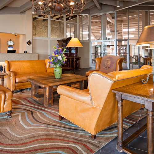 AAA Travel Guides   Hotels   Rock Springs, WY