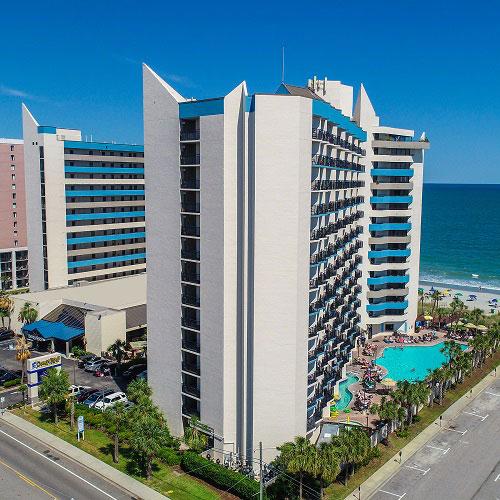 Aaa Hotels Myrtle Beach Sc