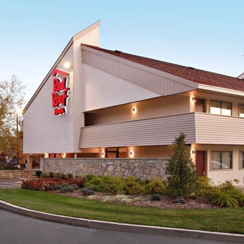 Red Roof Inn Louisville East Hurstbourne Hurstbourne