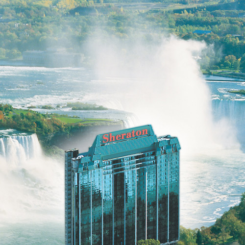 Aaa Travel Guides Hotels Niagara Falls Ny