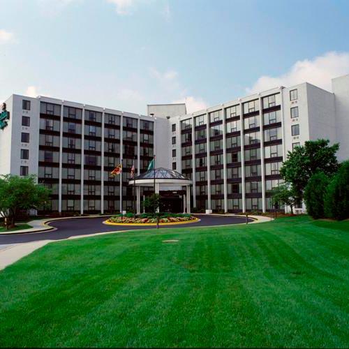 AAA Travel Guides - Hotels - Greenbelt, MD