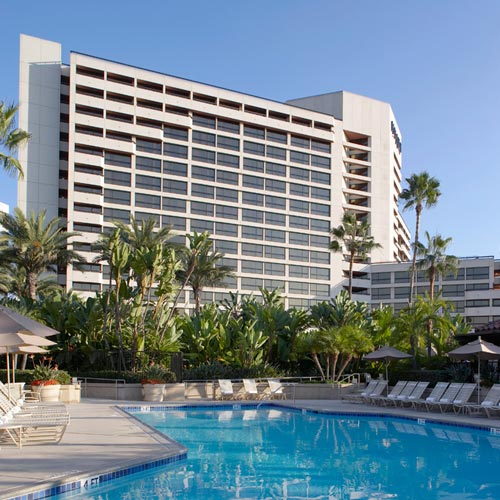 Hotel Irvine Irvine Ca Aaa Com