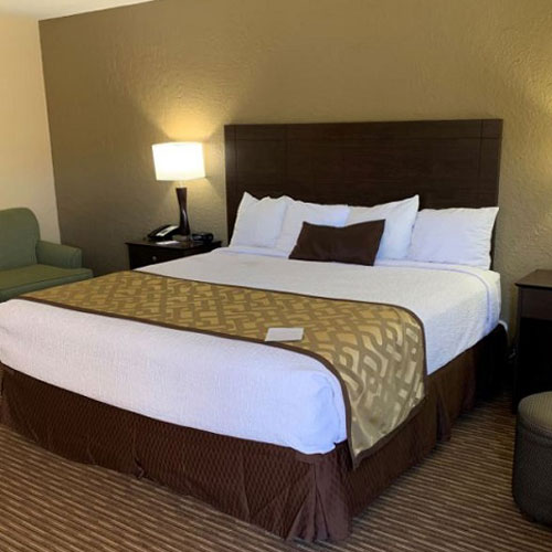 Hotels In Hope Ar