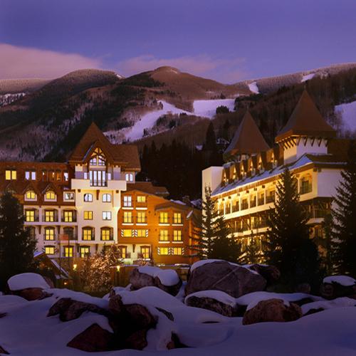 2 Vail Marriott Mountain Resort