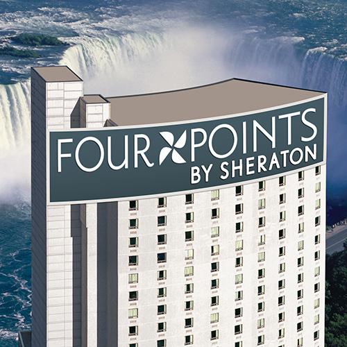 Aaa Travel Guides Hotels Niagara Falls Ny