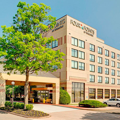 AAA Travel Guides - Hotels - Philadelphia, PA
