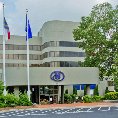 AAA Travel Guides - Hotels - Charlotte, NC