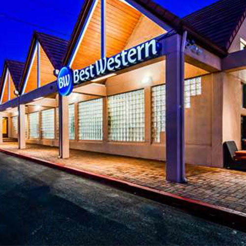 BEST WESTERN Town Center Inn Weslaco UnitedStates