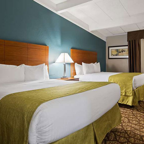 Aaa Travel Guides Hotels Detroit Mi