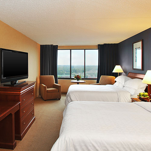 1. Sponsored Listing. Sheraton Bucks County Hotel. 400 Oxford Valley ...