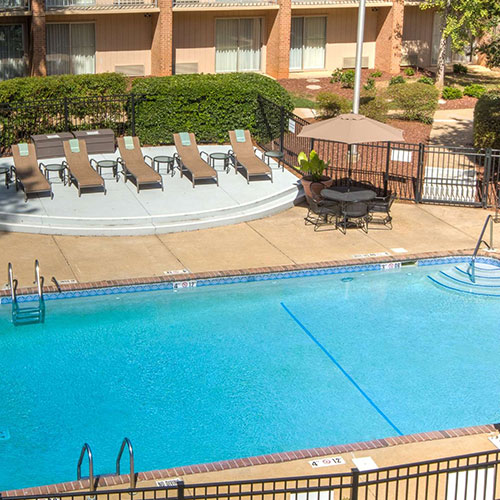 AAA Travel Guides - Hotels - Raleigh, NC