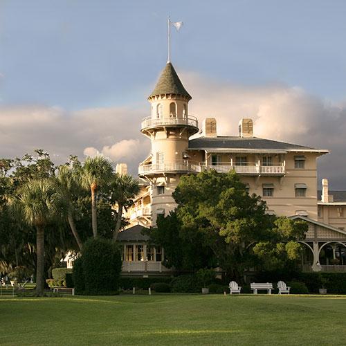 2 Sponsored Listing Jekyll Island Club Resort
