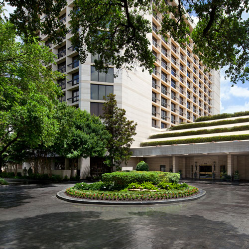 AAA Travel Guides - Hotels - Houston, TX