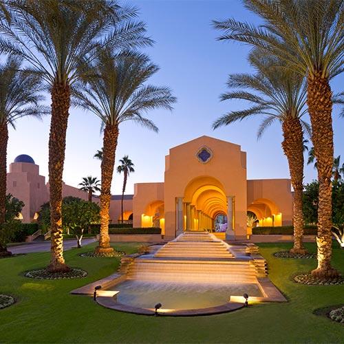 3 - Hilton Garden Inn Rancho Mirage
