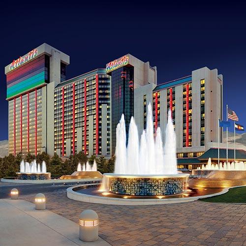 dottys casino locations reno nv