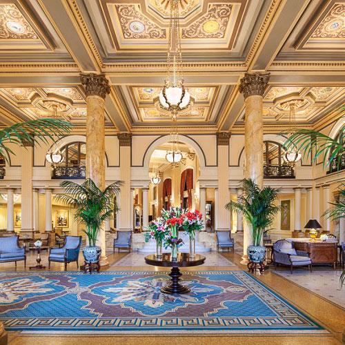 AAA Travel Guides - Hotels - Washington, DC
