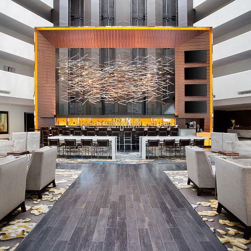 Hotels Near Tysons Va
