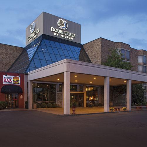 2 Doubletree By Hilton Hotel Johnson City