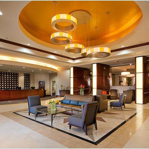 2 Sheraton Agoura Hills Hotel