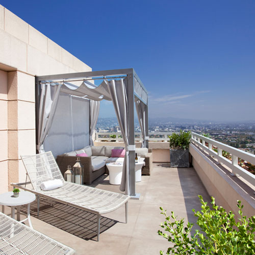 AAA Travel Guides - Hotels - Los Angeles, CA