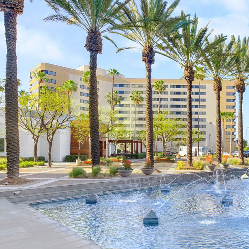 AAA Travel Guides - Hotels - Anaheim, CA