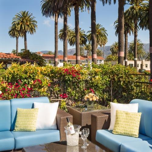 Gentil AAA Travel Guides   Hotels   Santa Barbara, CA