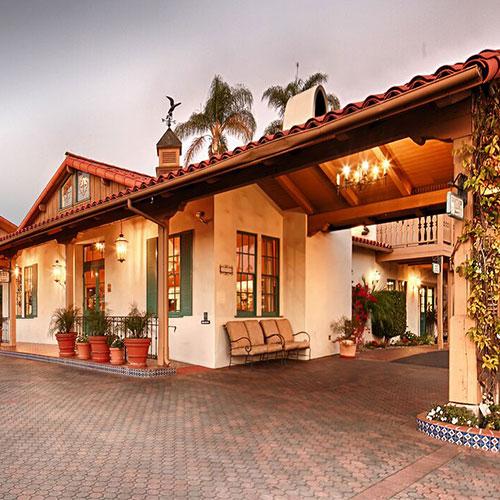 Ordinaire AAA Travel Guides   Hotels   Santa Barbara, CA