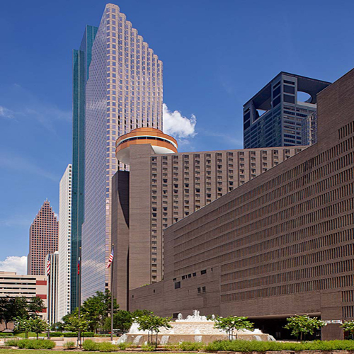 Aaa Travel Guides Houston Texas