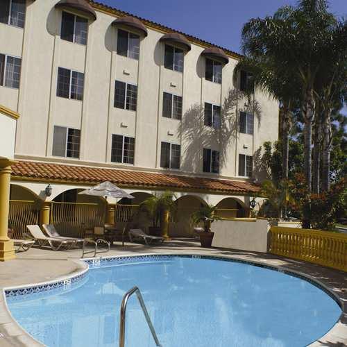 Aaa travel guides for 2721 hotel terrace santa ana ca
