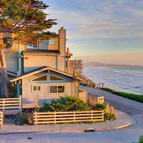 Beach House Hotel Half Moon Bay: AAA Travel Guides Half Moon Bay, California