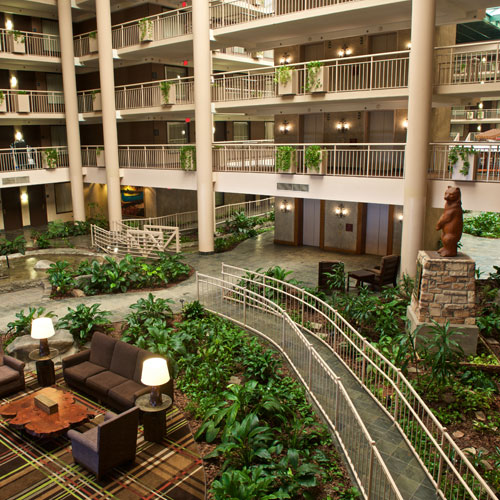 Hotels In East Syracuse, NY
