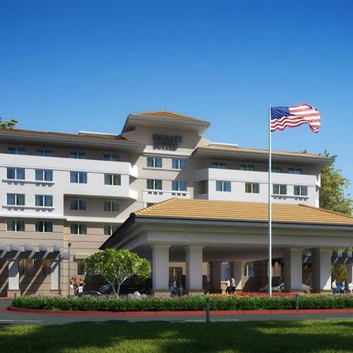 2 Emby Suites By Hilton San Rafael