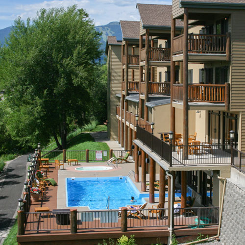 AAA Travel Guides - Hotels - Whitefish, MT